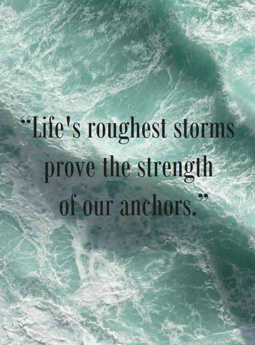 Life's Anchor